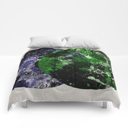 Collision 2 Comforters