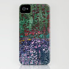 Wallcolors Slim Case iPhone (4, 4s)