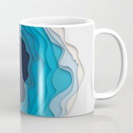 Guillaume's dive Coffee Mug