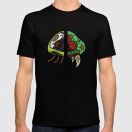 Old & New Metroid T-shirt