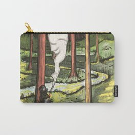 Wizards Valley Carry-All Pouch