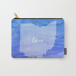 Sweet Home Ohio Carry-All Pouch