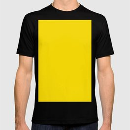 Yellow (Crayola) T-shirt