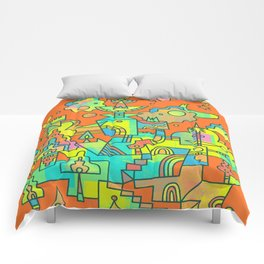 Structura 10 Comforters