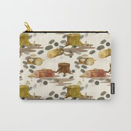 Woodlouse Wandering Carry-All Pouch