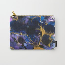 Coral Reefer Carry-All Pouch