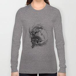 BikerChick Long Sleeve T-shirt