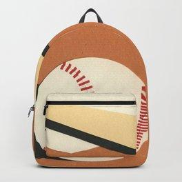 LA Baseball Field Backpack