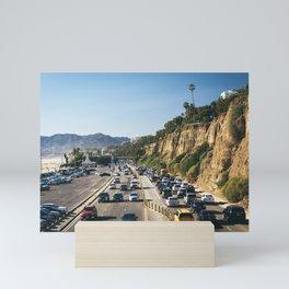 PCH Traffic Mini Art Print