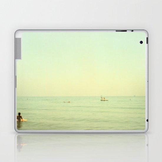 Pontoon Laptop & iPad Skin