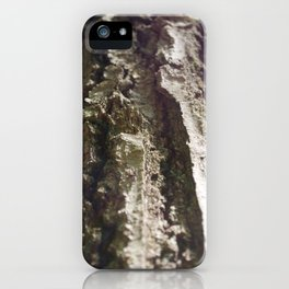 Natural Texture iPhone Case