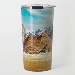 Sighted Travel Mug