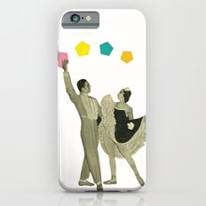 Throwing Shapes on the Dance Floor Slim Case iPhone 6s