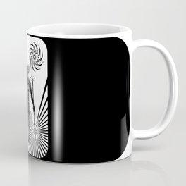 Caretaker of the Galaxy Coffee Mug