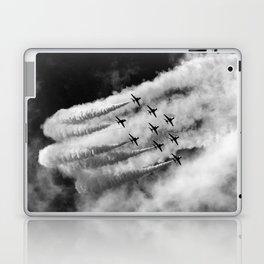 Cloud makers Laptop & iPad Skin