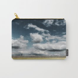 The Big Sky Carry-All Pouch