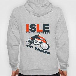 Isle of Man TT Hoody