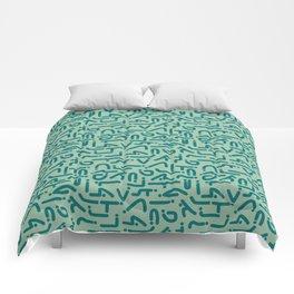 Asanas Comforters