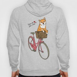 Take Me for a Ride Hoody