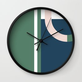 The Introduction Series #03 Wall Clock