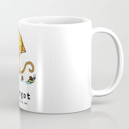 Escargot Coffee Mug