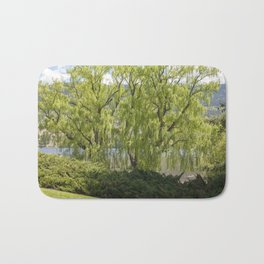 willow Bath Mat
