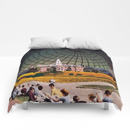 Private School Comforters