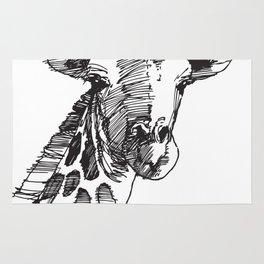 Giraffe - M Rug