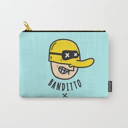 Banditto Carry-All Pouch