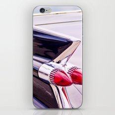 High Fin iPhone & iPod Skin