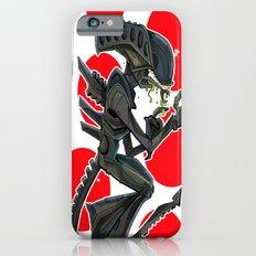 URBNPOP Aliens Attack Slim Case iPhone 6s