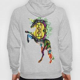 Unicorn 343 Hoody