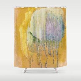 Healing I Shower Curtain