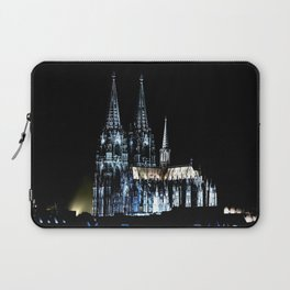 Dom_Cologne Laptop Sleeve