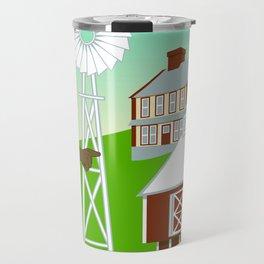 Tiny World Travel Mug