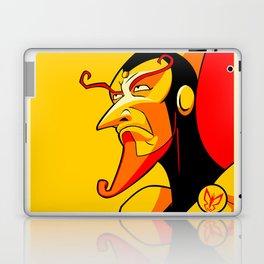 Arch-Monarch Laptop & iPad Skin