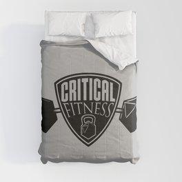 D20 Critical Fitness Comforters