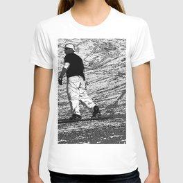 Snowboarding - Winter Sports T-shirt