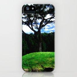 Reach iPhone Case
