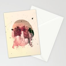 Sitting Bull Forever Stationery Cards