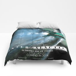 Intergalactic Comforters