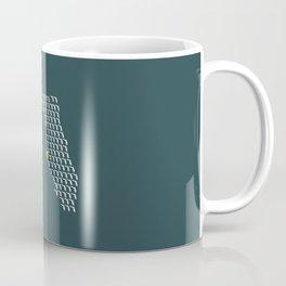 The Sunshine City - I Love the Burg Coffee Mug