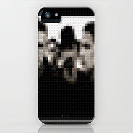 The Joshua Tree - LegoBriks iPhone Case