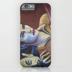 The Assassination of Edward Cullen by the Coward Nosferatu iPhone 6s Slim Case
