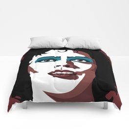 Rocky Horror Comforters
