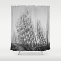 dirty dancing Shower Curtains featuring Dancing ... by Guido Montañés