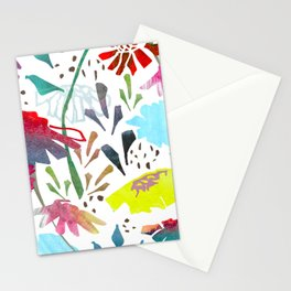 Daisy Days Stationery Cards