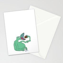 CakeMonster Stationery Cards