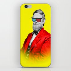 This is the new retro iPhone & iPod Skin