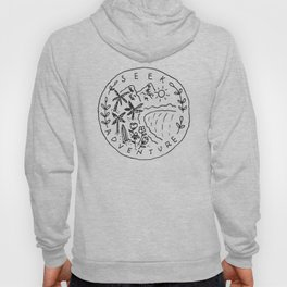 Seek Adventure Hoody